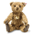EAN 006968 Steiff hemp plush Hansel Teddy bear, brown