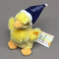 EAN 991486 Steiff Krumbacher plush chick, yellow