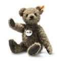 EAN 027826 Steiff mohair Howie Teddy bear, caramel