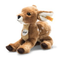 EAN 073991 Steiff plush Romy fawn, brown