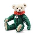 EAN 403446 Steiff mohair Dolly bear 1913, green
