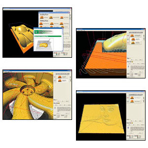 QuickCAM Pro / 3D Software