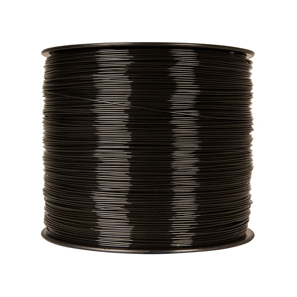 Makerbot PLA Filament - True Black
