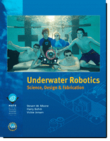 Underwater robotics: science, design & fabrication