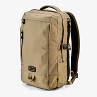 100% Transit Motorcycle Backpack in Desert Tan