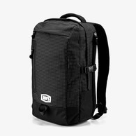100% Transit Motorcycle Backpack in Positive