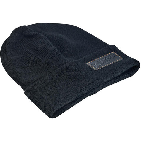 Biltwell Bolts Beanie in Black - Overview