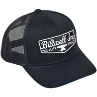 Biltwell Shield Snap Back in Black/Green - Overview