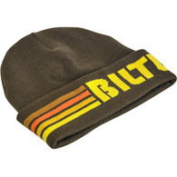 Biltwell Surf Beanie in Brown - Overview