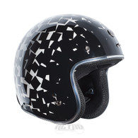 Torc T-50 Fastlane Moto Helmet - Right Side