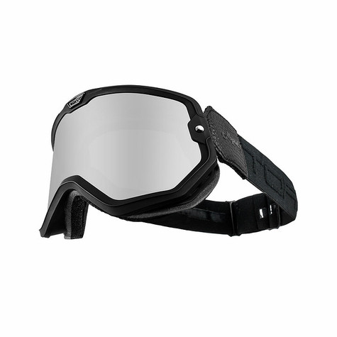 Torc Mojave Motorcycle Goggles in Black Out - Overview