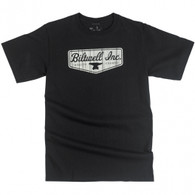 Biltwell Shield T-Shirt in Black