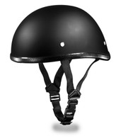 RBG Novelty Helmet in Flat Black