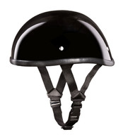 RBG Novelty Helmet in Gloss Black