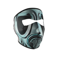 Zan Headgear Full Face Mask - Gas Mask