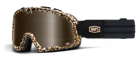 100% Barstow Carlton Motorcycle Goggles - Side