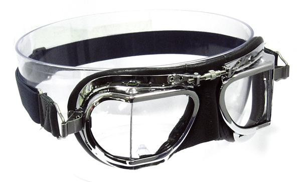 d68bfface82 Halcyon Compact 49 Deluxe Goggle - Black Leather