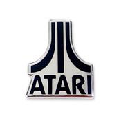Atari logo lapel pin