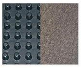 J Drain 200 Series - Wall Drainage