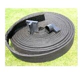 J Drain SWD Strip Drain - Foundation Turf Drainage Collector