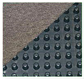 J Drain 400 Series - Wall Drainage