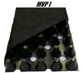 J Drain MVP Turf Drain - Sports Field Drain