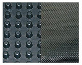 J Drain 700 Series - Wall Drainage