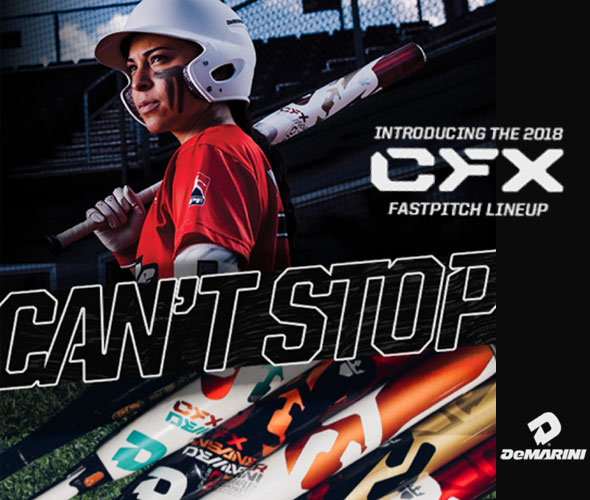 Demarini 2018 Bats Available Now at Best Price
