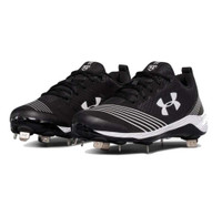 Under Armour Women's UA Glyde Metal Fastpitch Softball Cleats 1297335