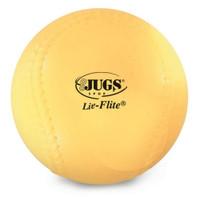"""Jugs Lite-Flite Box of 12 Balls Baseball 9"""" Size Machine Use Recreational B5000"""