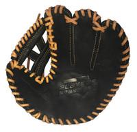 "Players Brand Pro 9.5"" Infield Baseball Fundamental Transfer Trainer Glove RHT"