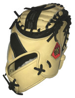 "Players Brand Pro 29"" Catchers Baseball Elite Trainer Glove RHT"