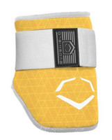 EvoShield Adult MLB Protective Batter's Elbow Guard Evocharge Baseball WTV6100