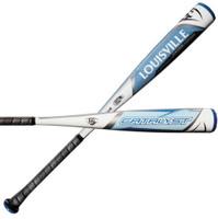Louisville Slugger Catalyst 18X (-12) Baseball Bat Senior League WTLSLCT18X12
