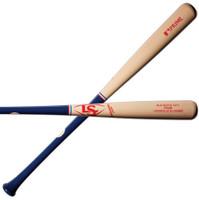 Louisville Slugger MLB Prime C271 America Maple Wood Baseball Bat WTLWPM271A17