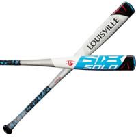 Louisville Slugger Solo 918X (-10) Baseball Bat 2 3/4 Senior League WTLSLS618X10