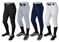 Demarini Uprising Fastpitch Softball Pants Women's Knicker Belt Loop WTD3077