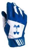 Under Armour Men's Yard Baseball Batting Glove UA Hitting Color Choice 1299538