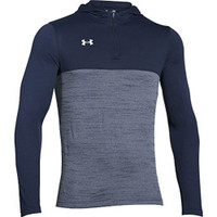 Under Armour Men's UA Tech 1/4 Hoodie Hoody Sweatshirt Color Choice 1287617