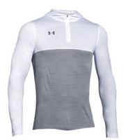Under Armour Men's UA Tech 1/4 Hoodie Hoody Sweatshirt Color Choice 1287617