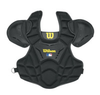 Wilson Adult Guardian Umpires Chest Protector Baseball Protective Gear WTA3220