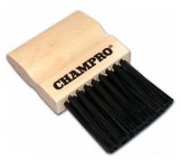 CHAMPRO SPORTS Baseball/Softball Umpire Wood Handle Brush A040P