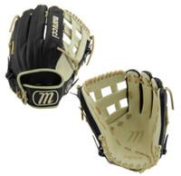 "Marucci Baseball Glove Mitt 12.75"" H-Web Outfield RHT Founders Series"