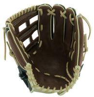 "Marucci Baseball Glove Mitt 11.5"" H-Web Infield RHT Honor The Game Series"