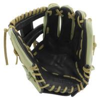 """Marucci Baseball Glove Mitt 11.5"""" I-Web Mid Infield RHT Founders Series"""