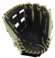 "Marucci Baseball Glove Mitt 11.5"" H-Web Mid Infield RHT Founders Series"