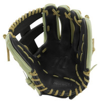 "Marucci Baseball Glove Mitt 11.75"" Single Post Web Infield RHT Founders Series"