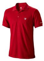 Wilson Staff Men's Performance Polo Shirt Golf Top Color Choices WGA70040