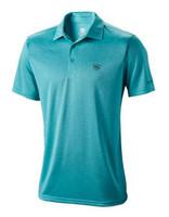 Wilson Staff Men's US Stripe Polo Shirt Golf Performance Color Choices WGA70042