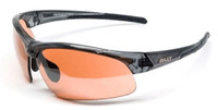 Maxx HD Stingray Sports Sunglasses Sun Protection 4 Color Choices MXStingrayLT